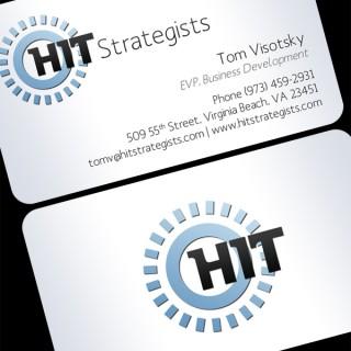 Business Cards & Logo Design