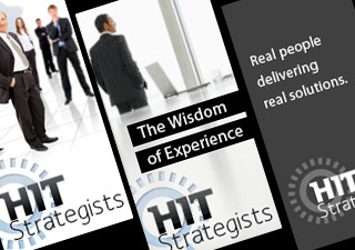 Web Banners for Healthcare IT