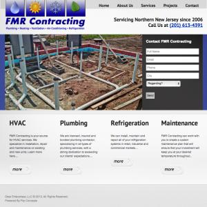 Air Condition & Plumbing Repair