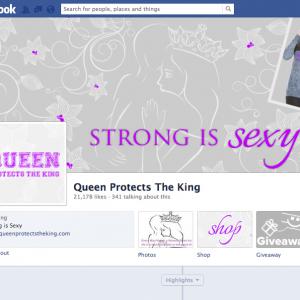 Facebook Branding - Clothing Company