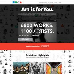 Museum WordPress Responsive Website
