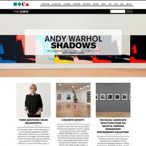 Museum WordPress Blog