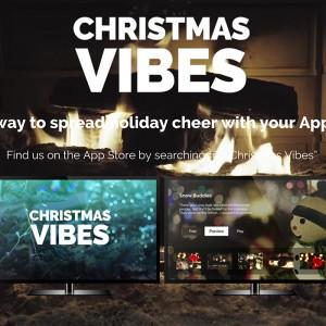 Apple TV App Landing Page